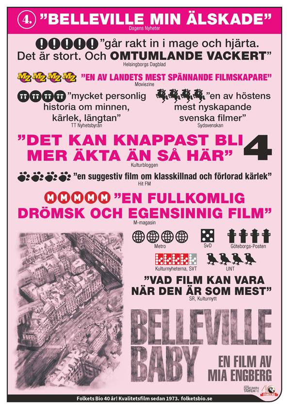 Belleville Baby reviews